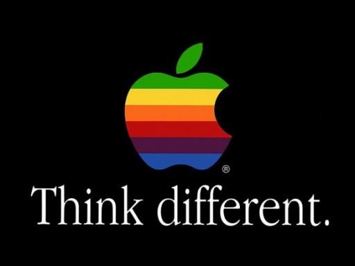 """Dal """"think different al """"miglioriamo la vita"""" – cosa cambia aldilà del messaggio pubblicitario?"""