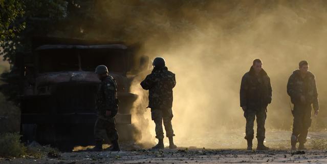 La crisi in Ucraina sui media on-line – vecchi scenari e nuove tendenze