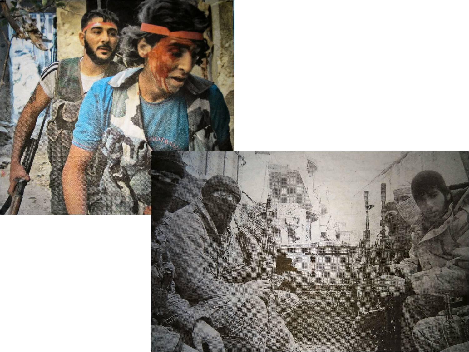 Al Akhbar - 31 luglio e 1 agosto