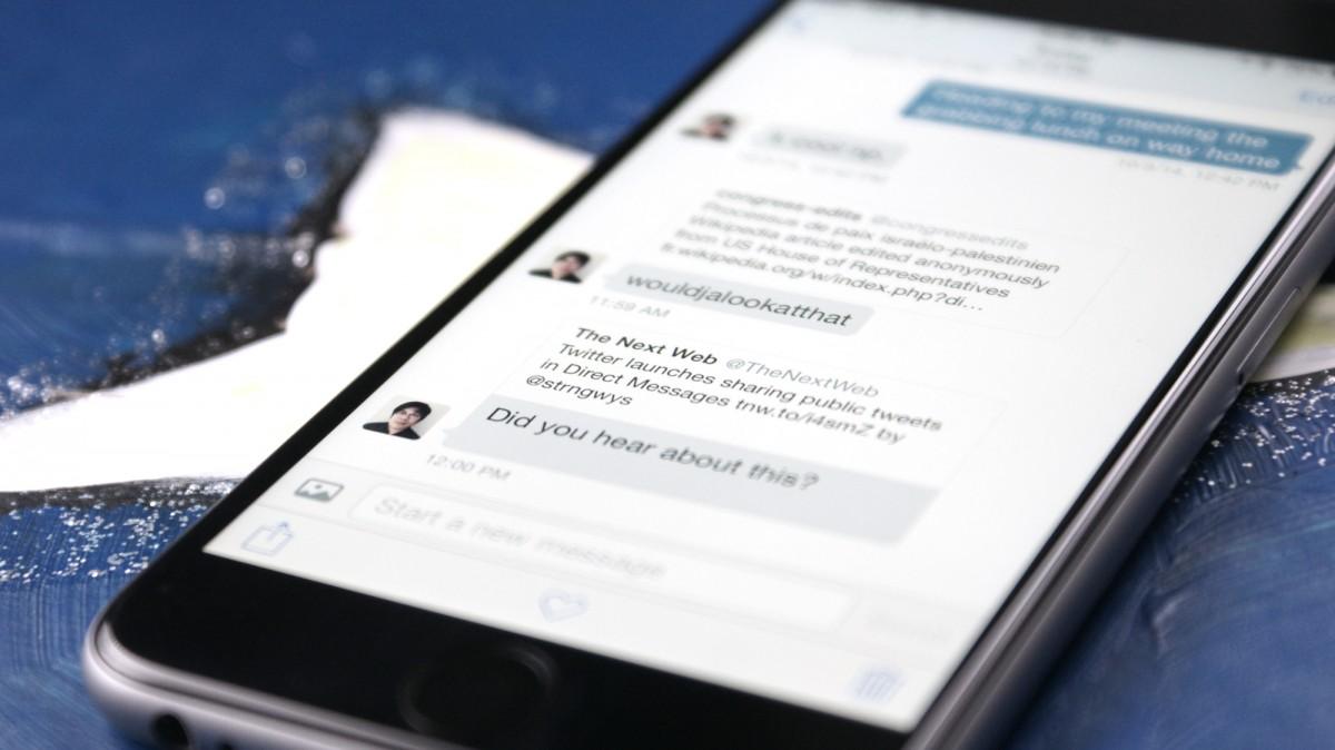 I quotidiani su Twitter – quale uso e quali le evoluzioni in atto