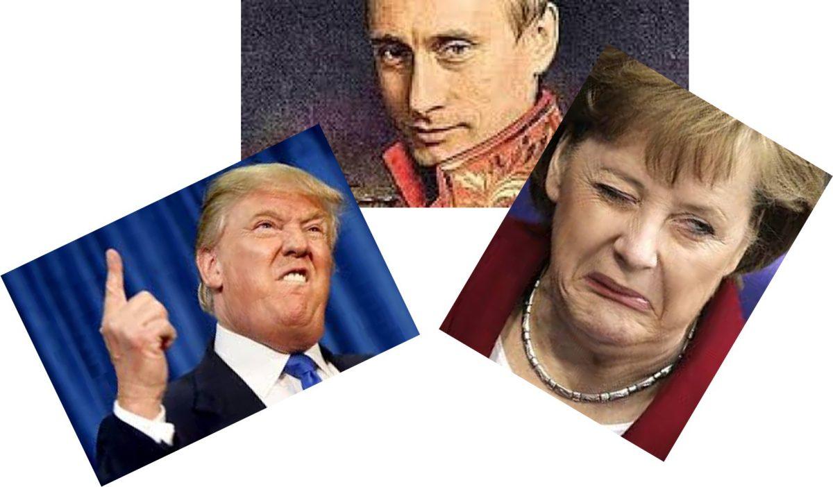 Iconografie di leaders – le dimensioni narrative dei soggetti rappresentati