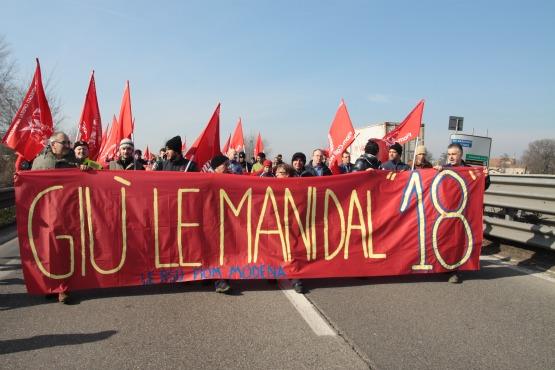 Renzi, jobs-act e articolo 18: quale narrazione prevarrà, una riforma o un attacco a sindacati e lavoratori?